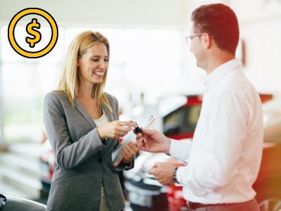 Vehicles having best resale value in Toronto
