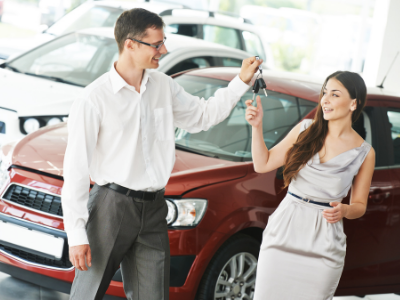 Trade-In vs Down-Payment - sell my car Toronto